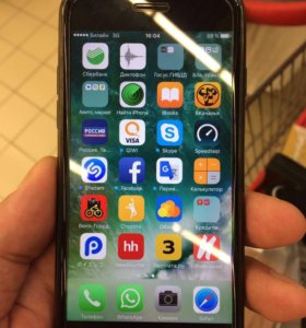 iPhone 7, 32 g