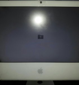 iMac a1174 20 дюймов