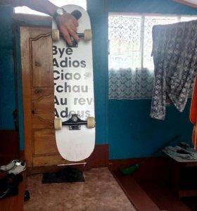 Продам скейборд