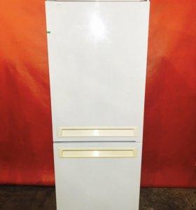 Холодильник б/у Stinol 0015