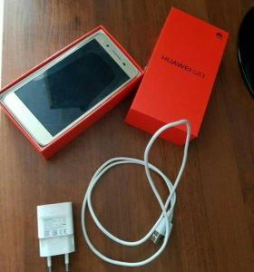 Хороший телефон Huawei GR3