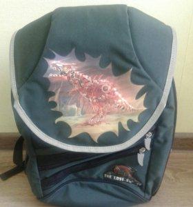 Ранец для мальчика