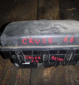 Блок управления для Chevrolet Cruze 2009-2016