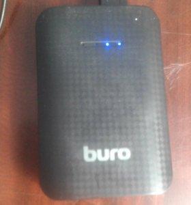"Повербанк ""BURO"""