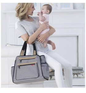 Skip Hop Grand Central сумка для мамы