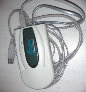Модем Acorp Conexant FM-56USB-HCF