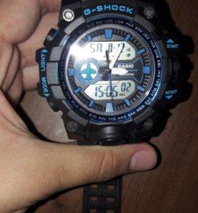 Часы G-shock wr30m