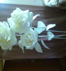 композиция Розы
