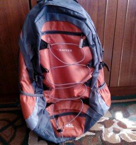 Рюкзак Raffer 45 л