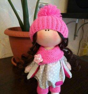 Куклы 🎎 ручной работы