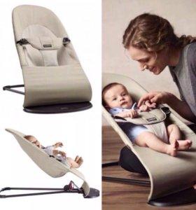 Люлька качалка для малышей
