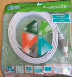 HDMI-HDMI KREOLZ CHH18f. 1,8м