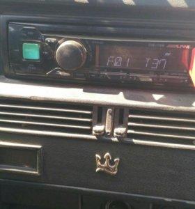 Alpine cde 170r