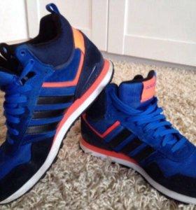 Кроссовки adidas, размер 45,5