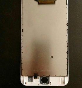 IPhone 6s plus 100% оригинал стекло дисплей экран
