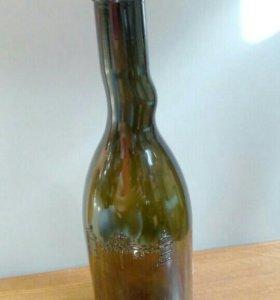 Бутылка старинная
