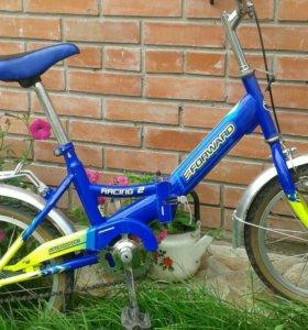 "Велосипед ""Форвард"" детский"