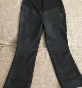 Женские джинсы зимние для беременных