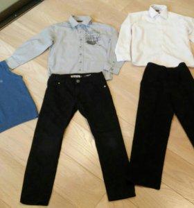 Одежда на 1 класс
