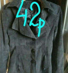 Пальто,плащ и куртка
