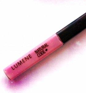 Бальзам для губ от lumene
