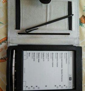 Sony PRS-T1 Black