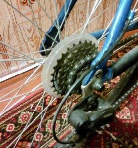 Велосипед Stern Energy 1.0