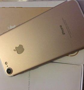iPhone 7 128 ГБ Китай