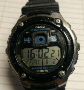 Часы Casio ae2000w