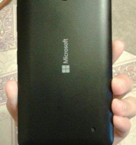 Срочно продаю Lumia 640