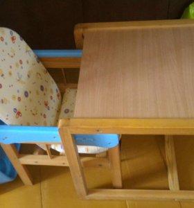 Столик для кормления