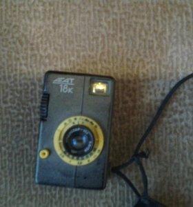 Продам фотоаппарат ссср винтаж
