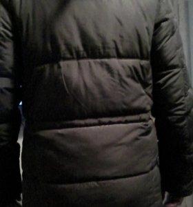Куртка зимняя,р-р 54-56