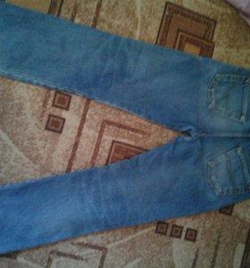 Штаны джинс