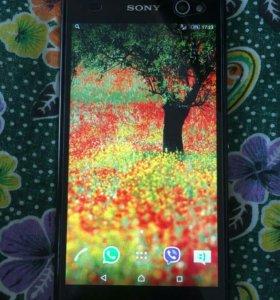 Телефон Sony Xperia d 25 33