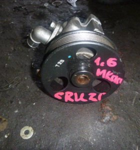 Насос гидроусилителя для Chevrolet Cruze 2009-2016