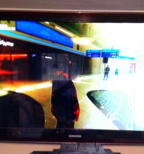 Телевизор Samsung LE46A656