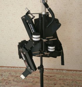 Система стабилизации видеокамер