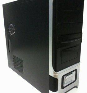 2-х системный блок(процессор) для учёбы игр офиса
