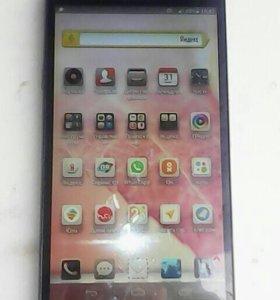 Телефон планшет Huawei mt01-U06
