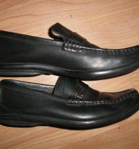 Туфли (мокасины) GUCCI
