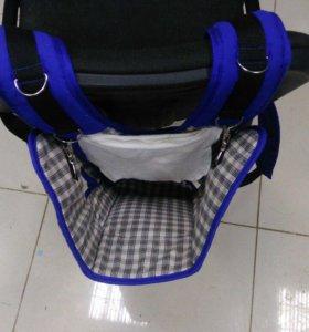 Рюкзак кенгуру для деток до 11 кг