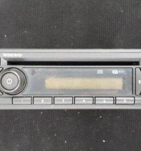 Авторадио CD Volvo 21260576