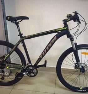 Велосипед totem Explosion 650b