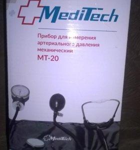Прибор для измерения артериального давления МТ-20