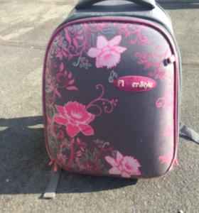 Рюкзак для 1 и 2 класса