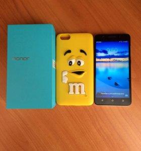 Huawei Honor 4X LTE