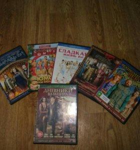 DVD диско
