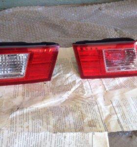 Стоп-фонари задние Honda Accord