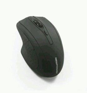 Беспроводная мышка